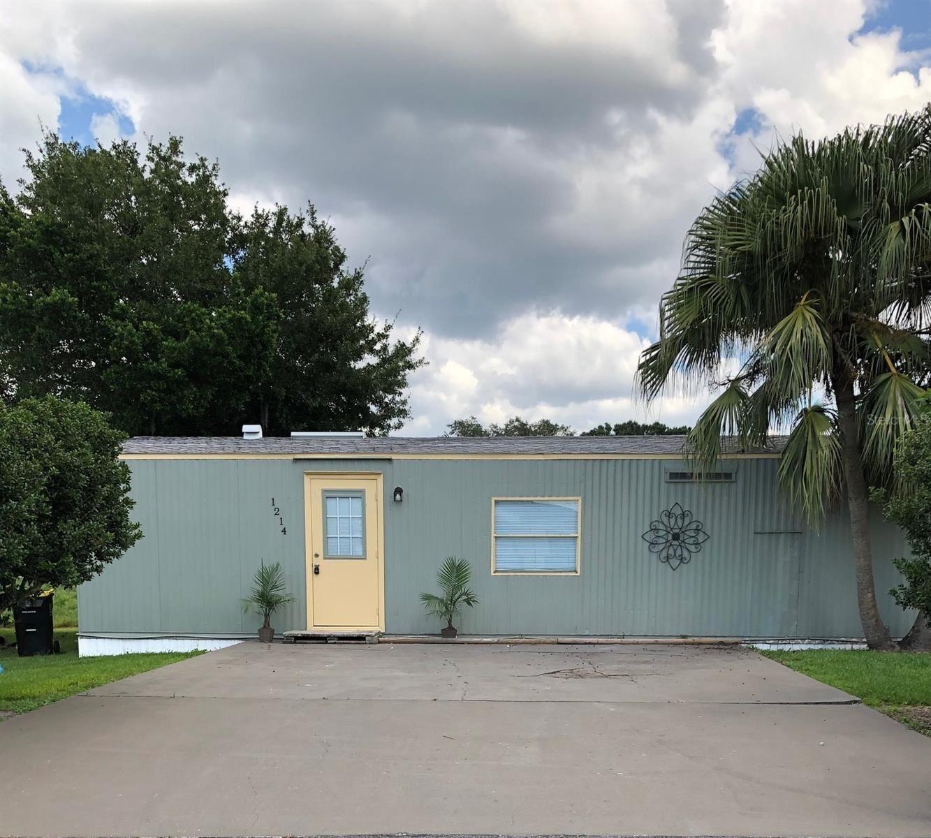 1214 SKYVIEW COVE, Lakeland, FL 33801 - MLS#: T3289618