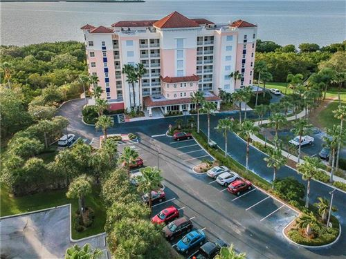 Photo of 2715 TERRA CEIA BAY BLVD #505, PALMETTO, FL 34221 (MLS # A4460619)