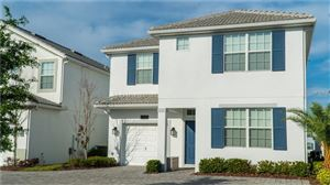 Photo of 4768 KINGS CASTLE CIRCLE, KISSIMMEE, FL 34746 (MLS # S5015619)