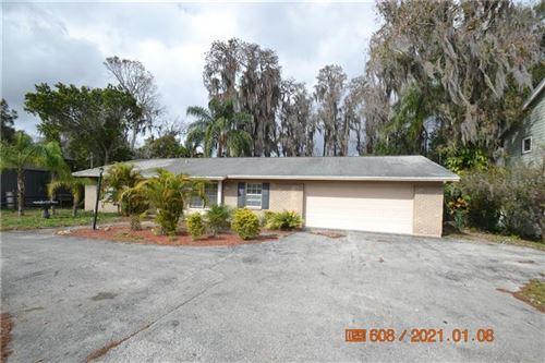 Photo of 21864 PINEYWOOD LOOP, LAND O LAKES, FL 34639 (MLS # T3284619)