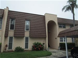 Photo of 207 ASPEN CIRCLE #207, SEMINOLE, FL 33777 (MLS # U8056619)