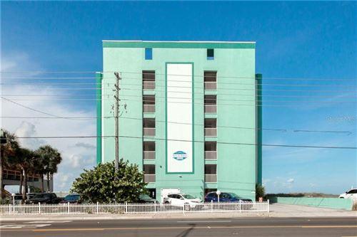 Photo of 14110 GULF BOULEVARD #502, MADEIRA BEACH, FL 33708 (MLS # U8089619)