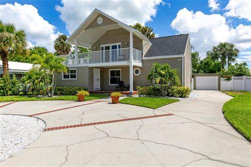 Photo of 925 ELDORADO AVENUE, CLEARWATER, FL 33767 (MLS # U8127619)
