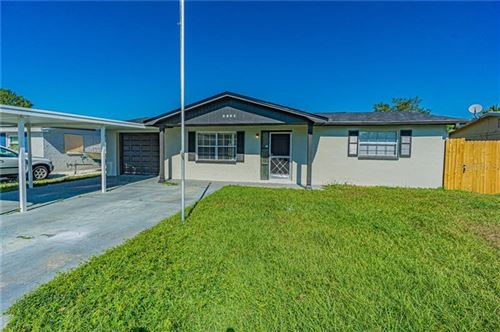 Photo of 3251 COLDWELL DRIVE, HOLIDAY, FL 34691 (MLS # W7828619)