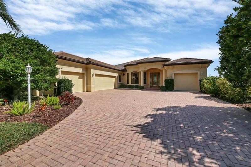 705 COUNTRY MEADOWS WAY, Bradenton, FL 34212 - #: A4491619