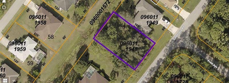 Photo of 4251 CINDERELLA, NORTH PORT, FL 34286 (MLS # A4498619)
