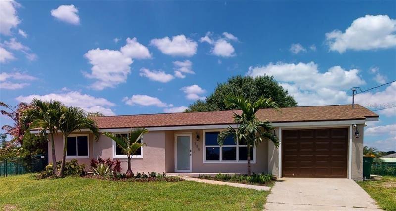 186 CHELSEA COURT NW, Port Charlotte, FL 33952 - MLS#: C7428619
