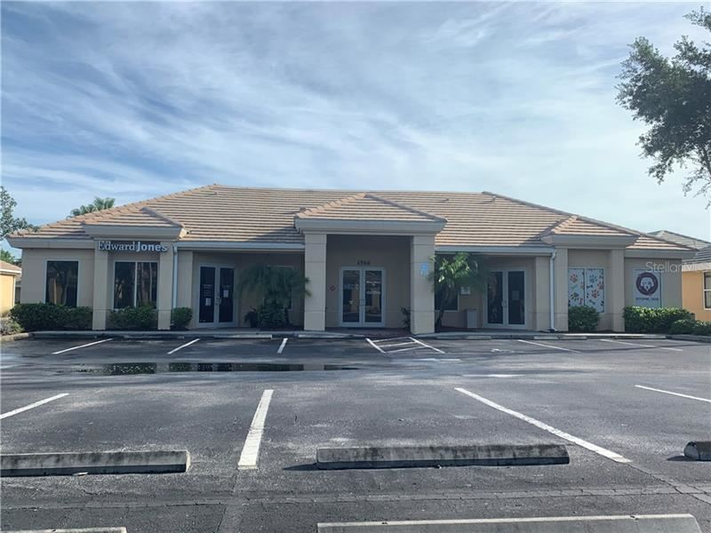 Photo of 2568 & 2574 COMMERCE PARKWAY, NORTH PORT, FL 34289 (MLS # C7430619)
