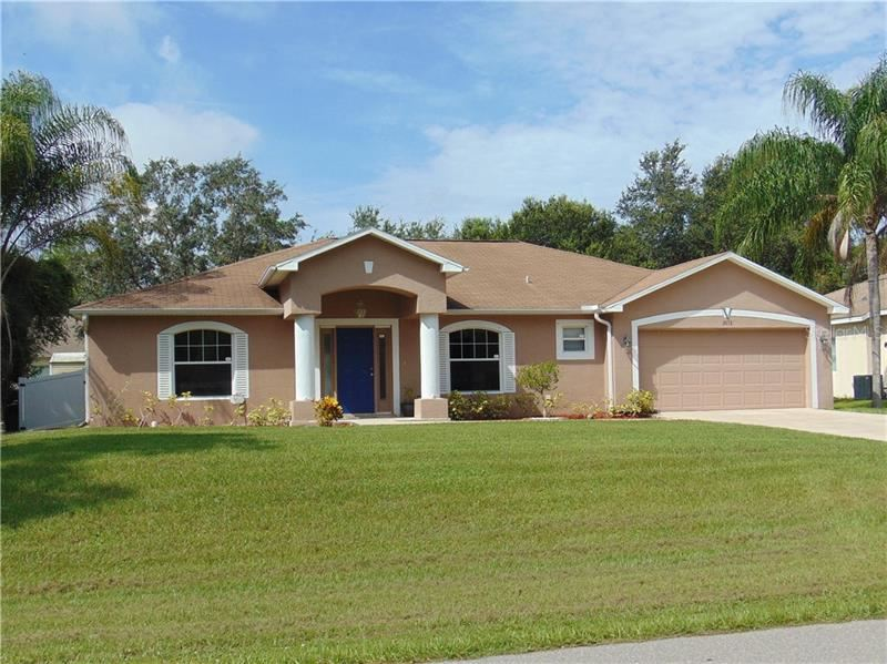2653 COVER LANE, North Port, FL 34286 - #: N6111619