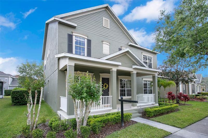 14060 MAILER BOULEVARD, Orlando, FL 32828 - #: O5935619