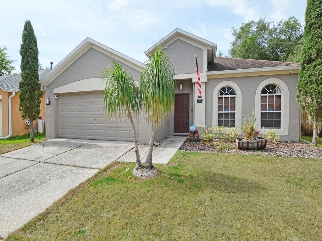 15842 GREEN COVE BOULEVARD, Clermont, FL 34714 - #: O5951619