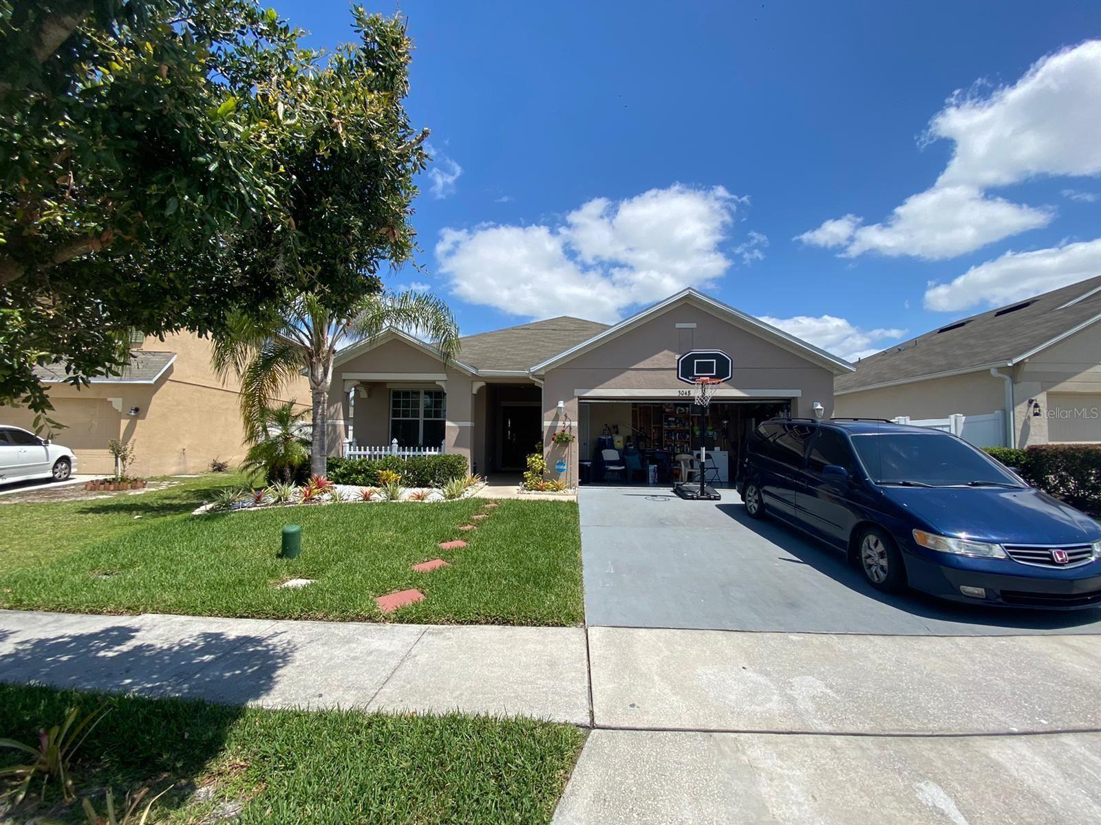 3048 CAMERON DRIVE, Kissimmee, FL 34743 - MLS#: O5961619