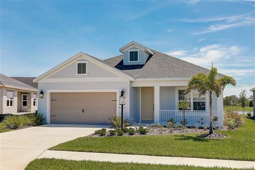 Photo of 4114 COUNTRY WOOD PLACE, PARRISH, FL 34219 (MLS # A4465620)