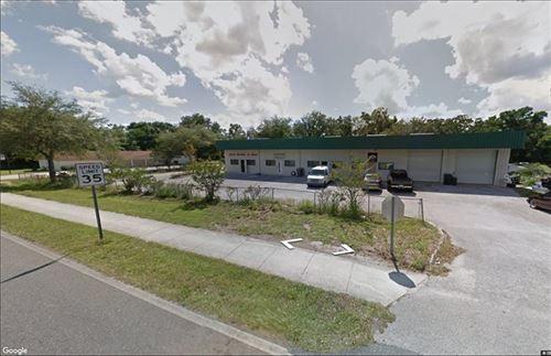 Photo of 703 THOMAS AVENUE, LEESBURG, FL 34748 (MLS # G5037620)