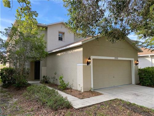 Photo of 17553 QUEENSLAND STREET, LAND O LAKES, FL 34638 (MLS # T3245620)