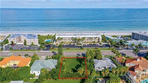 Photo of GULF BOULEVARD, BELLEAIR BEACH, FL 33786 (MLS # T3255620)