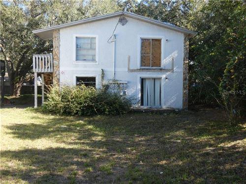 Photo of 15417 LIVINGSTON AVENUE, LUTZ, FL 33559 (MLS # T3268620)