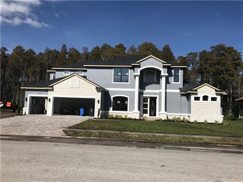 Photo of 12509 EAGLES ENTRY DRIVE, ODESSA, FL 33556 (MLS # U8066620)