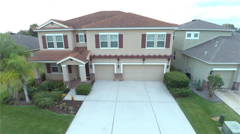 6619 FAIRWATER DRIVE, Riverview, FL 33578 - #: A4451620