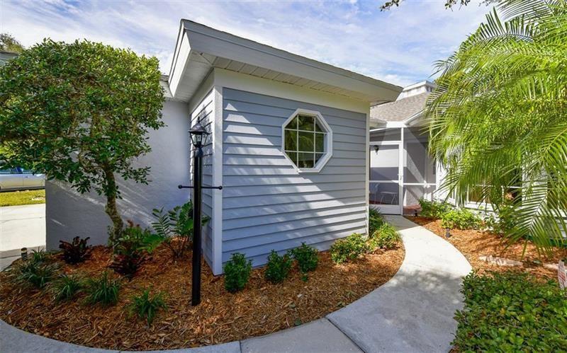 6444 CARRINGTON CIRCLE #37, Sarasota, FL 34238 - #: A4488620