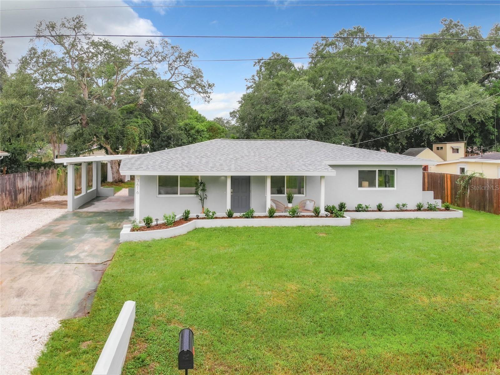 3616 TEAL AVE, Sarasota, FL 34232 - #: A4512620