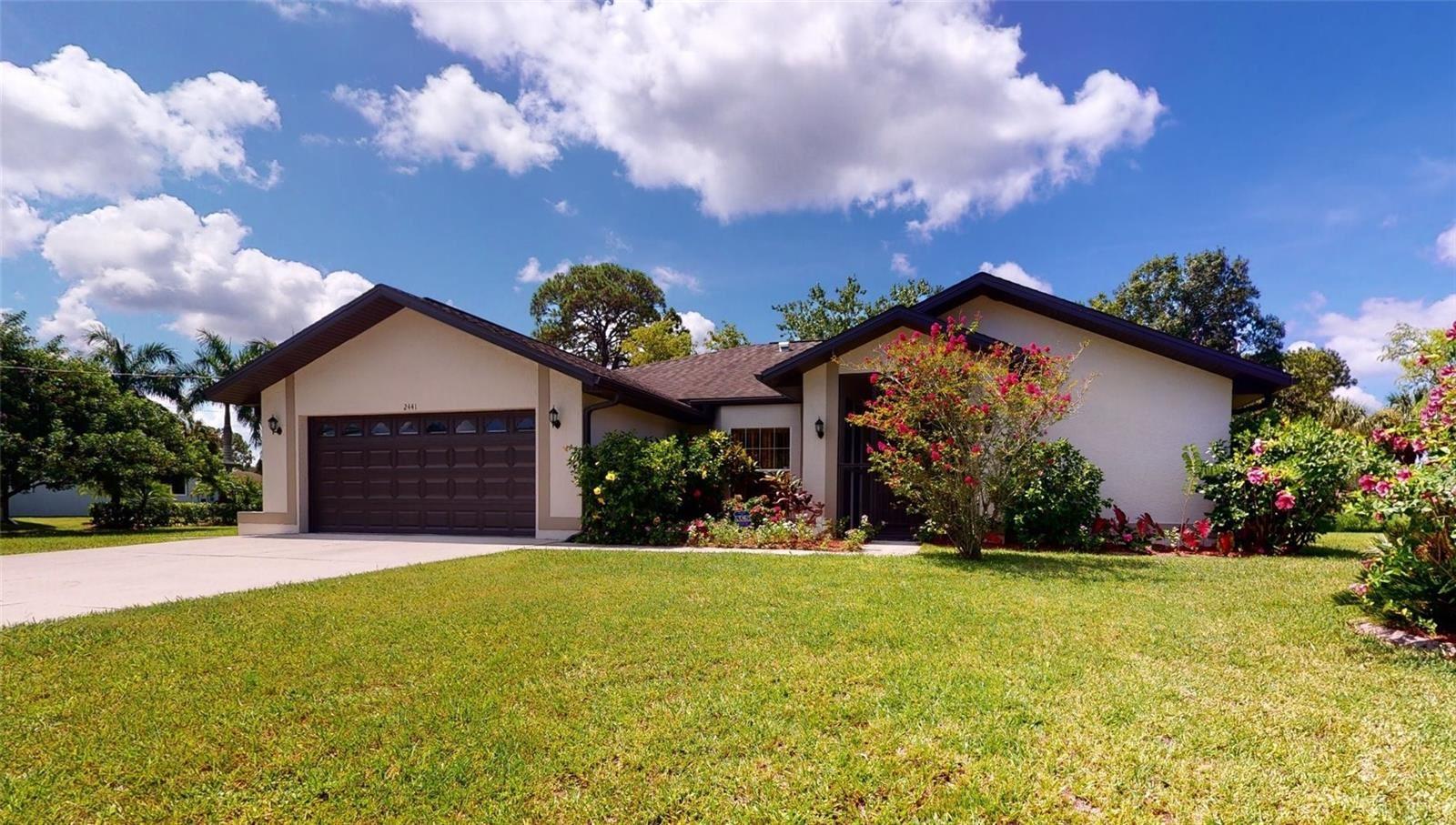 2441 W PRICE BOULEVARD, North Port, FL 34286 - #: C7446620