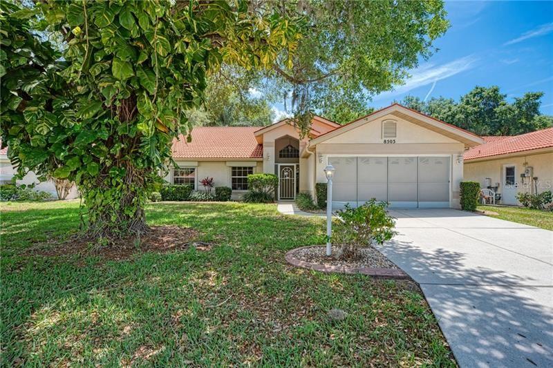 8503 CREEKVIEW LANE, Englewood, FL 34224 - #: D6117620