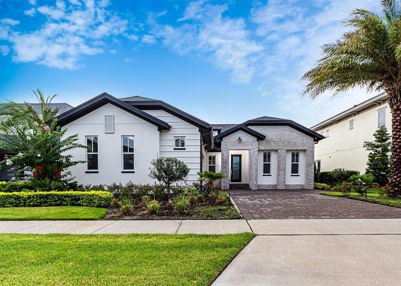12433 BLUMBERG LANE, Orlando, FL 32827 - #: O5871620