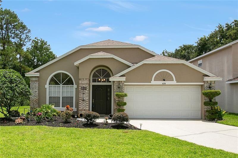 429 LEXINGDALE DRIVE, Orlando, FL 32828 - MLS#: O5875620