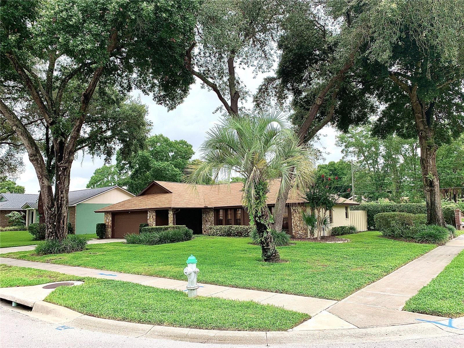 524 MATILDA PLACE, Longwood, FL 32750 - #: O5950620