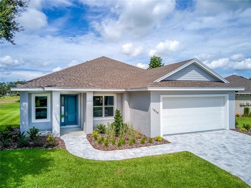 1810 SANDHILL LANE, Winter Haven, FL 33884 - #: P4907620