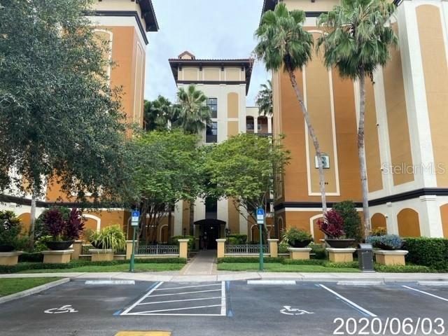 12544 FLORIDAYS RESORT DRIVE #510, Orlando, FL 32821 - MLS#: S5035620