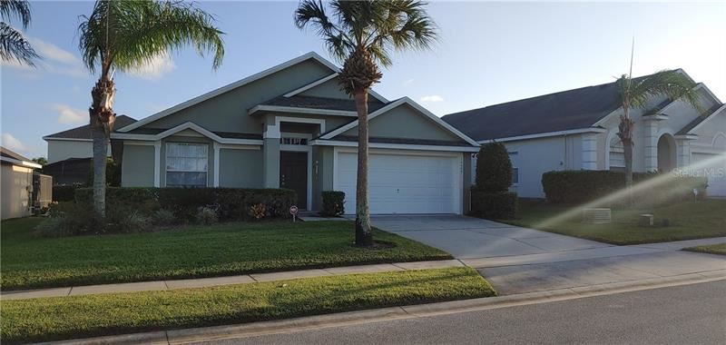 16620 PALM SPRING DRIVE, Clermont, FL 34714 - #: S5044620