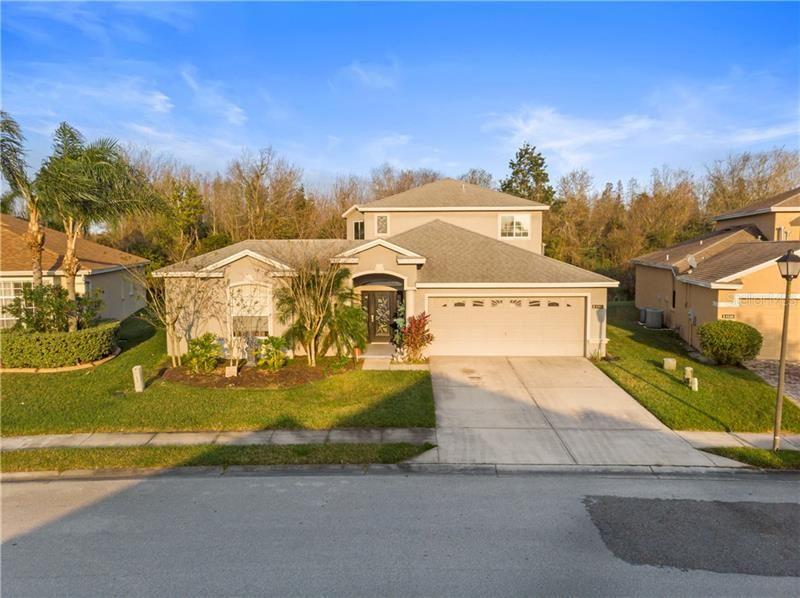 4344 WHISTLEWOOD CIRCLE, Lakeland, FL 33811 - #: T3221620