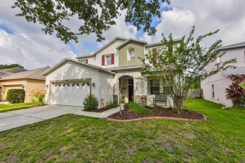 6620 WATERTON DRIVE, Riverview, FL 33578 - MLS#: T3253620