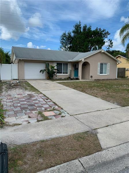 6846 WESTEND AVENUE, New Port Richey, FL 34655 - MLS#: U8089620
