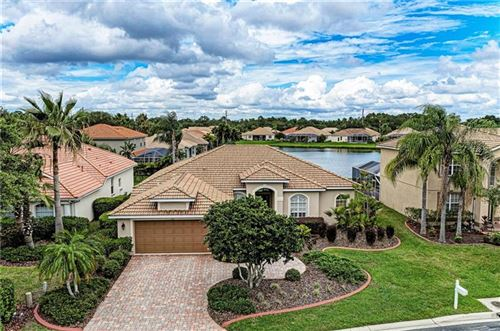 Photo of 7107 68TH DRIVE E, BRADENTON, FL 34203 (MLS # A4467621)