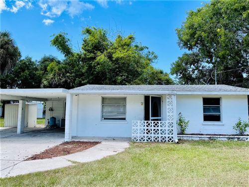 Photo of 215 JESSICA STREET N, NOKOMIS, FL 34275 (MLS # A4515621)