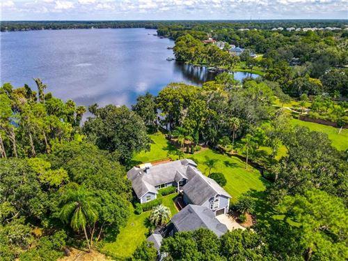Photo of 2652 LAKE HOWELL LANE, WINTER PARK, FL 32792 (MLS # G5034621)
