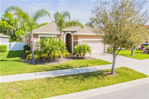 Photo of 11848 FROST ASTER DRIVE, RIVERVIEW, FL 33579 (MLS # L4921621)