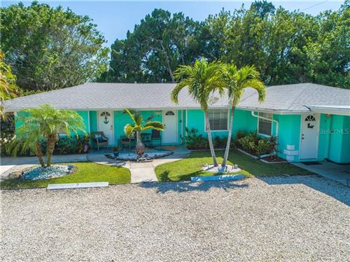 Photo of 571 SAINT JUDES DRIVE #2, LONGBOAT KEY, FL 34228 (MLS # N6110621)