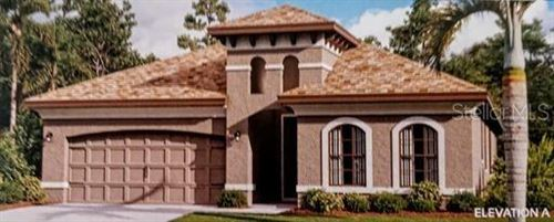 Photo of 34101 EVERGREEN HILL, WESLEY CHAPEL, FL 33545 (MLS # W7833621)