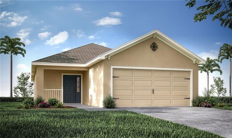 11718 STONE PINE STREET, Riverview, FL 33579 - #: L4916621