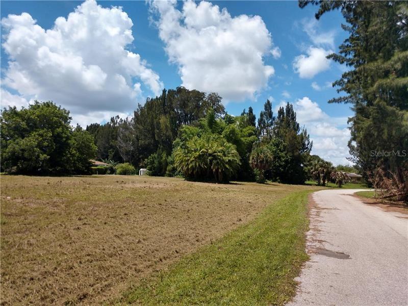 Photo of CALBIRA AVENUE, NORTH PORT, FL 34287 (MLS # N6106621)