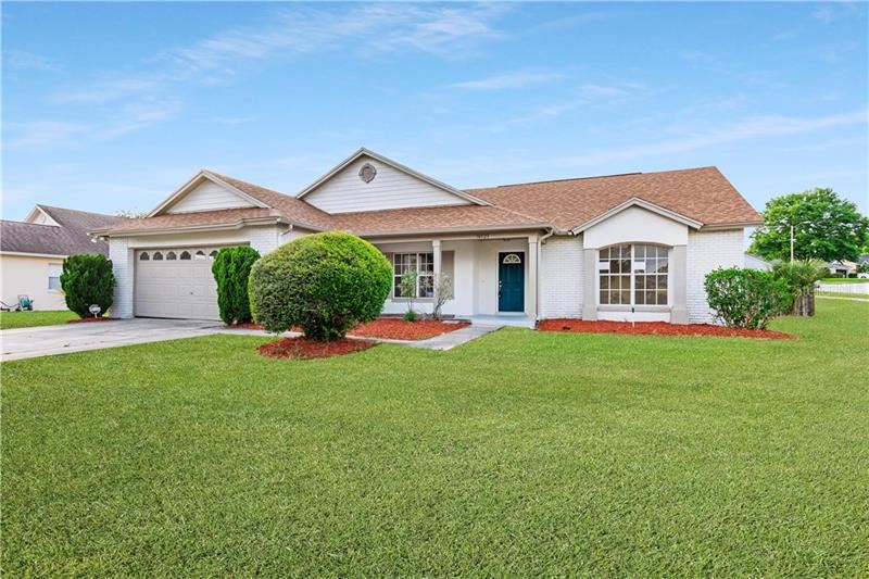 14727 GREATER PINES BOULEVARD, Clermont, FL 34711 - #: S5032621