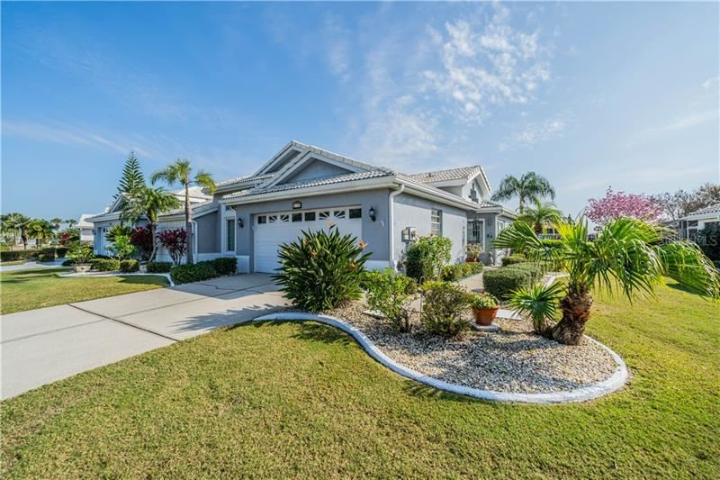 1734 S PEBBLE BEACH BOULEVARD, Sun City Center, FL 33573 - MLS#: T3220621