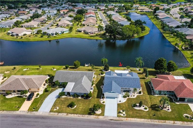 1509 FORT DUQUESNA DRIVE, Sun City Center, FL 33573 - MLS#: T3263621