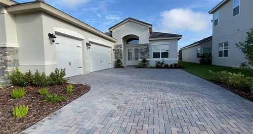 Photo of 31490 CHESAPEAKE BAY DRIVE, WESLEY CHAPEL, FL 33543 (MLS # J921622)