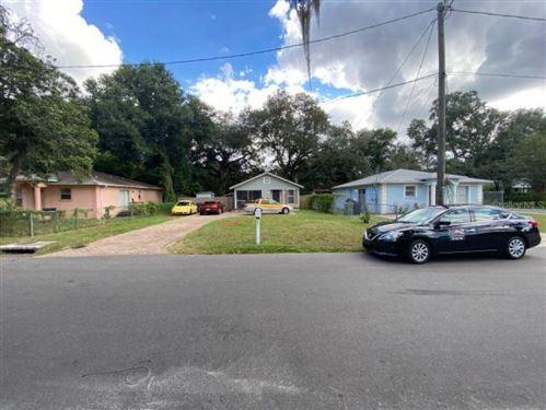 Photo of 1204 E PALIFOX STREET, TAMPA, FL 33603 (MLS # O5980622)