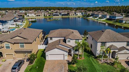 Photo of 12397 VICTARRA PLACE, TRINITY, FL 34655 (MLS # U8101622)